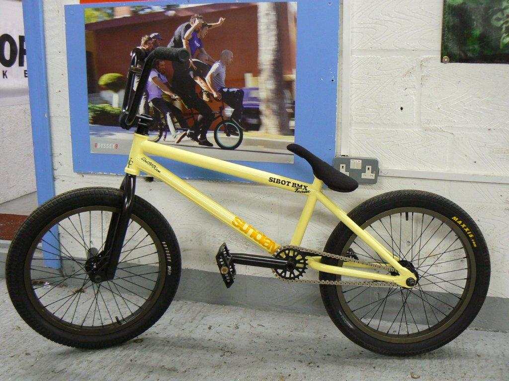 2010 unique custom sibotbmx 102