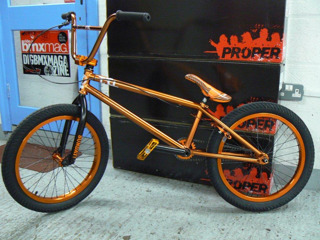 COPPER CUSTOM 2010 TTL 009