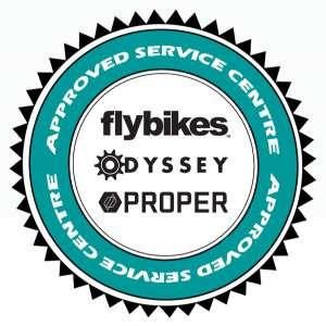 Service Centre Logo
