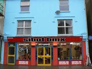 SIBOTBMX SHOP IN HORLEY AND SIBOTBMXSHOP.COM WILL BE OPEN ALL OVER EASTER WEEKEND