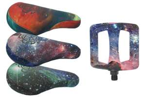 Some tasty new LTD bits and bobs on there way from ODYSSEY BMX soon!!