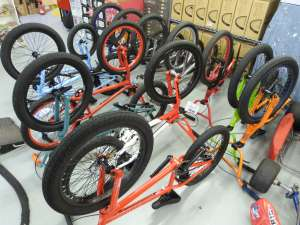 come check out SIBOTBMX shop in HORLEY for a BMX complete and get from 10 percent up to 40 percent off.
