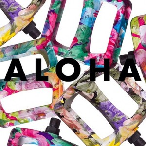 ODYSSEY ALOHA PC PEDALS LIMITED STOCK DON'T MISS OUT